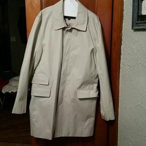Ben Sherman Raincoat XL